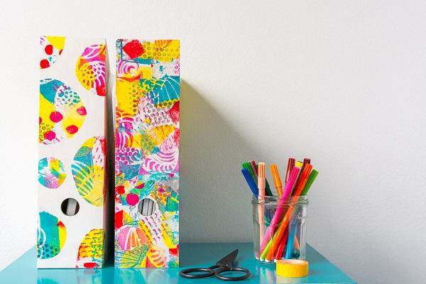 Monotype - boîtes de rangement - Bien-être et Créativité - Saint-Leu-La-Forêt