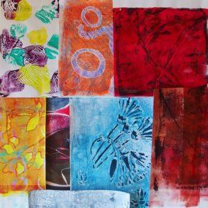 Papiers créatifs - Bien-être et Créativité - Saint-Leu-La-Forêt