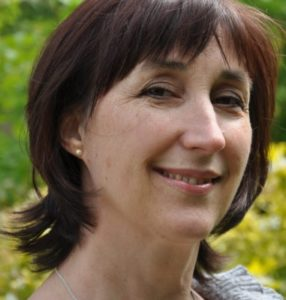 Christine Orihuela - Créatrice de Bien-être et Créativité