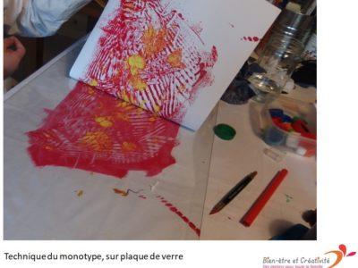 Ateliers développement personnel - Bien-être et Créativité - Saint Leu La Forêt