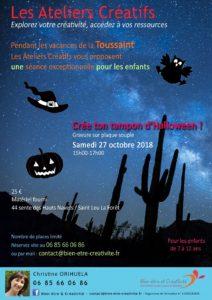 Ateliers créatifs - Bien-être et Créativité - Saint Leu La Forêt