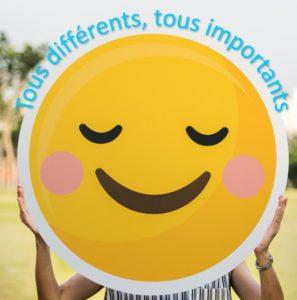 Ateliers pour enfants hypersensibles - Bien-être et Créativité - Saint Leu La Forêt