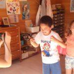 Programme enfants hypersensibles Tous différents Tous importants