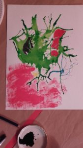 Bien-etre et Créativité - Programme adulte Reprenez votre souffle, faites une pause créative !