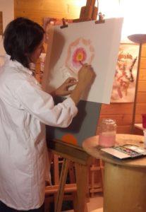 Bien-etre et Créativité - Programme adulte Prenez soin de vous, faites une pause créative !