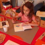 Bien-être et Créativité : Programme enfants hypersensibles Tous différents Tous importants