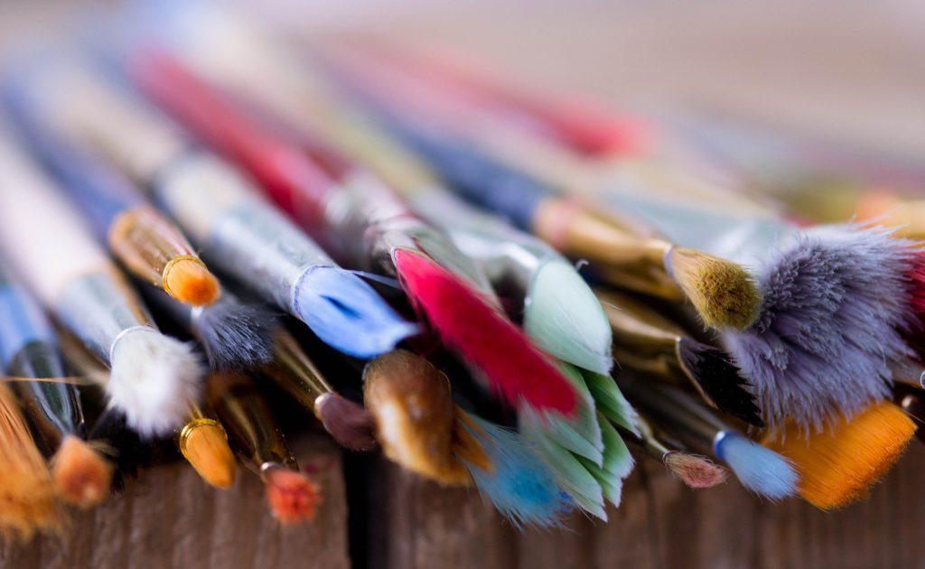 Ateliers Créativité sans jugement ni compétition - Bien-être et Créativité - Saint Leu La Forêt