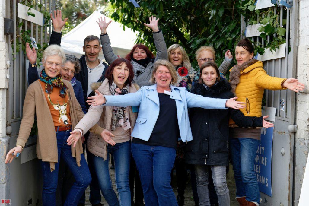 JEMA avec Bien-être et Créativité - Saint-Leu-la-Forêt