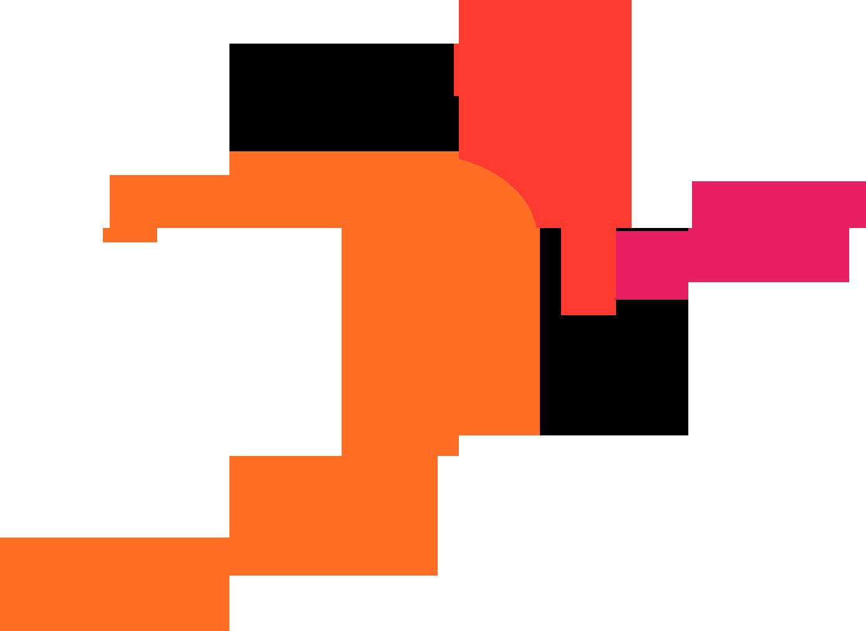 Logo formes couleurs copie